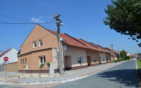 Velké Pavlovice, Jihomoravský kraj: Apartmány Za Dvorem