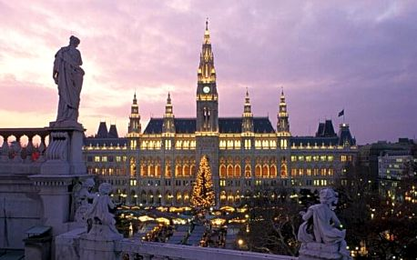 Vídeň jen 2 km od centra v A&O Wien Stadthalle se snídaní + dvě děti do 18 let zdarma