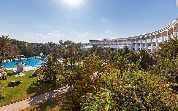 Hotel Blue Oceana Suites, Tunisko pevnina, letecky, ultra all inclusive2