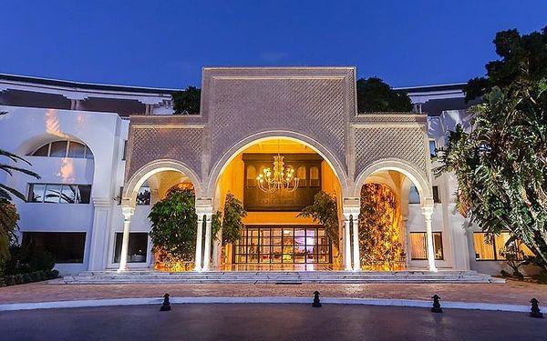 Hotel Blue Oceana Suites, Tunisko pevnina, letecky, ultra all inclusive3