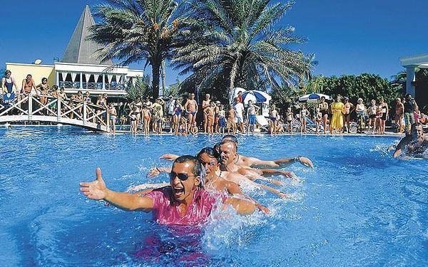 Hotel Magic Life Belek (Ex Club Asteria Belek), Turecká riviéra, letecky, all inclusive3