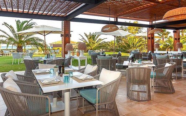 Hotel Blue Oceana Suites, Tunisko pevnina, letecky, ultra all inclusive4