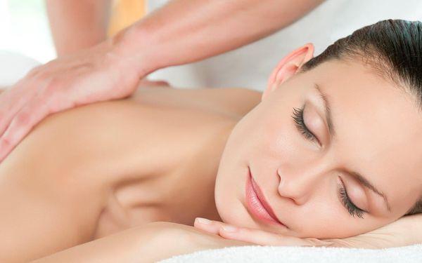 Regenerační a relaxační masáže: 30-150 min.