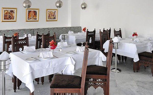 Hotel Vincci Nozha Beach, Tunisko pevnina, letecky, all inclusive3