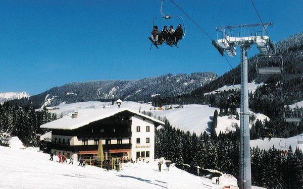 Hotel Dolomitenhof, Horní Rakousko, vlastní doprava, polopenze3