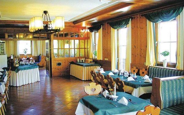 Hotel Dolomitenhof, Horní Rakousko, vlastní doprava, polopenze4