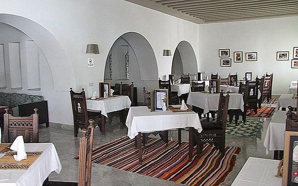 Hotel Vincci Nozha Beach, Tunisko pevnina, letecky, all inclusive4
