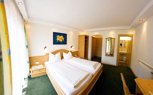 Hotel Dolomitenhof, Horní Rakousko, vlastní doprava, polopenze5