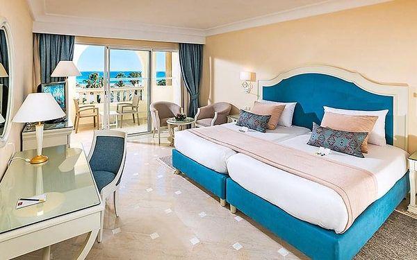 Hotel Steigenberger Marhaba Thalasso, Tunisko pevnina, letecky, all inclusive3