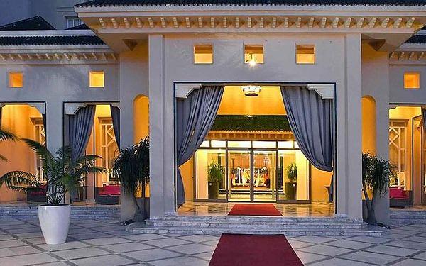 Hotel Royal Kenz Thalasso & Spa, Tunisko pevnina, letecky, all inclusive3