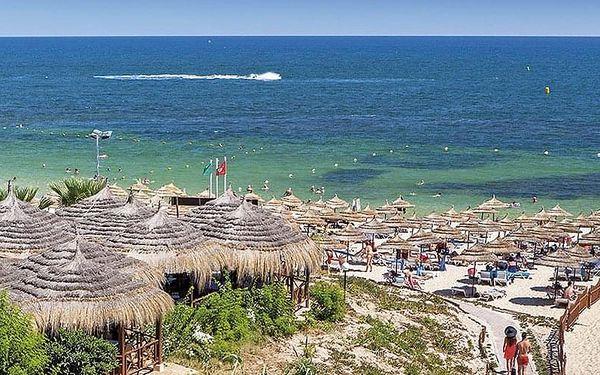 Hotel Royal Kenz Thalasso & Spa, Tunisko pevnina, letecky, all inclusive4