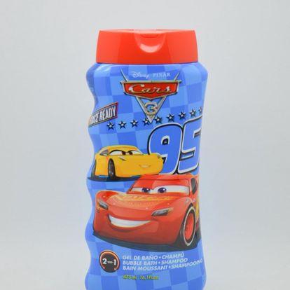 Disney Šampon a sprchový gel pro děti 475ml: Cars
