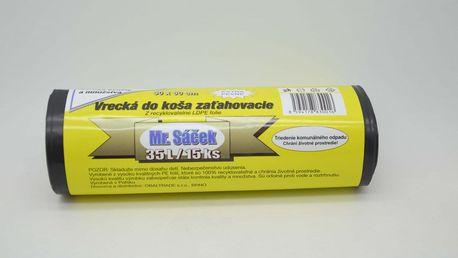 MR. Sáček na odpad 35L /15ks