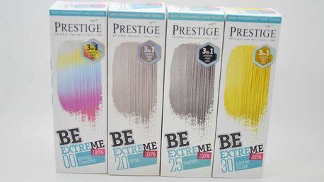 Prestige Be Extreme Barva Na Vlasy 100ml. Barva: 20 Titan