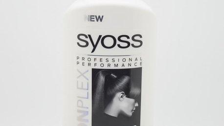 Syoss Salonplex conditioner 500 ml - kondicionér