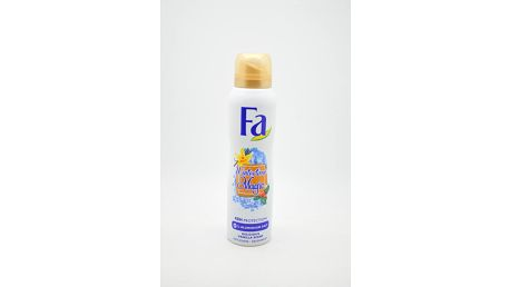 Fa deodorant 150 ml - Wintertime Magic