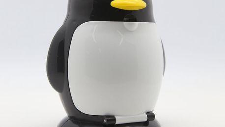 Bezdýmný popelník- tučňák