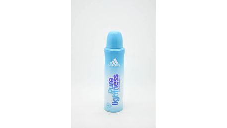 ADIDAS deodorant pro ženy 150ml - Pure lightness - perfumovaný deodorant