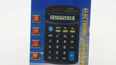 Kalkulačka KENKO KK-402
