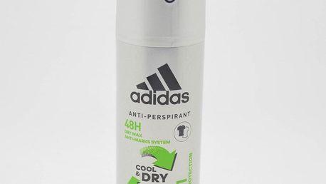 ADIDAS deodorant pro muže 150ml: Cool&Dry - 6v1