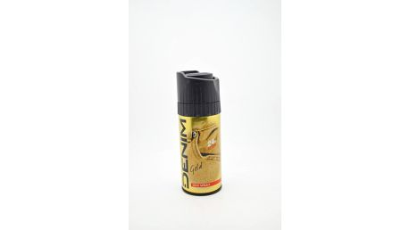 Deodorant DENIM Gold 150 ml