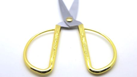 Nůžky Gold - velmi ostré