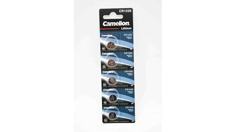Camelion Baterie 3V CR1220