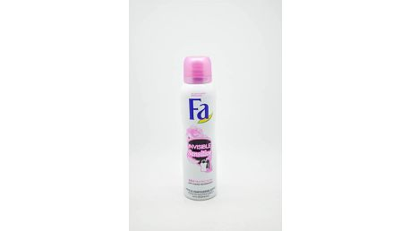 Fa deodorant 150 ml - Invisible sensitive