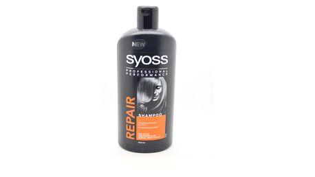 Syoss Repair Shampoo 500 ml šampon