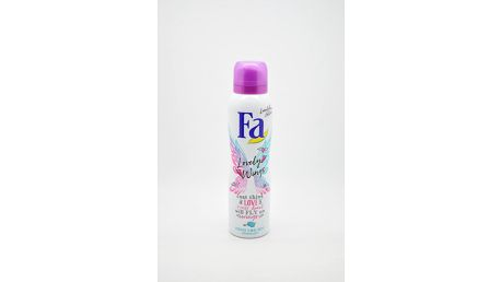 Fa deodorant 150 ml - Lovely wings