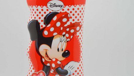 Disney Šampon a sprchový gel pro děti 475ml: Minnie - extra mild