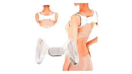 Korzet na správné držení těla značky Chest Belt