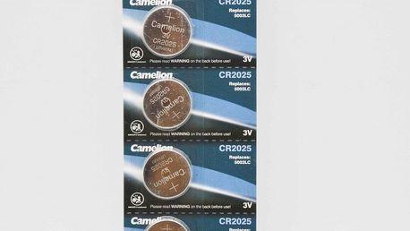 Camelion Baterie CR2025