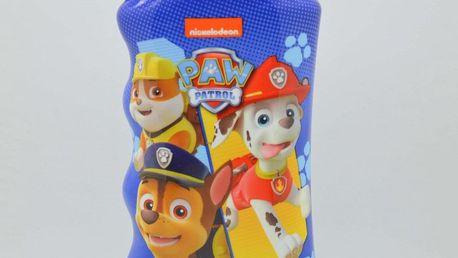 Disney Šampon a sprchový gel pro děti 475ml: Paw Patrol