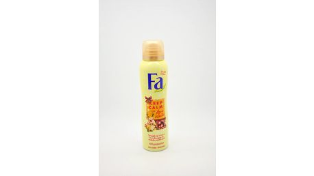 Fa deodorant 150 ml - Keep calm and love winter