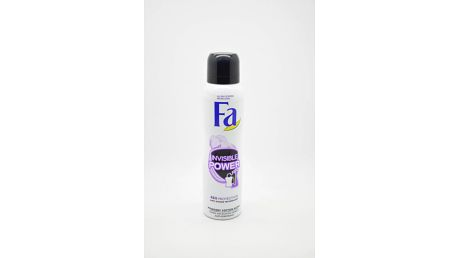 Fa deodorant 150 ml - Invisible power