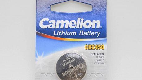 Camelion Baterie CR2450