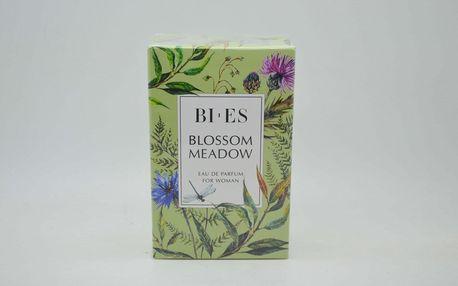 BI-ES Parfume 100ml Blossom Meadow - parfém pro ženy