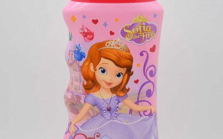 Disney Šampon a sprchový gel pro děti 475ml: Sofia