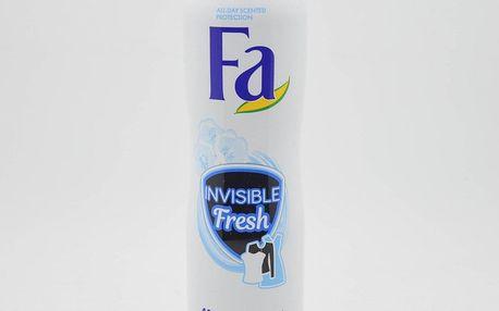 Fa deodorant 150 ml - Invisible fresh