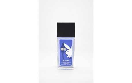 Playboy Deodorant Pro Muže 75ml: King Of The Game