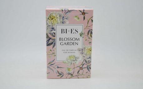BI-ES Parfume 100ml Blossom Garden - parfém pro ženy