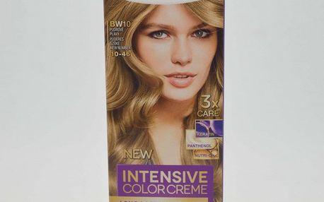 Palette Barva Na Vlasy 50ml: BW10 pudrově plavý