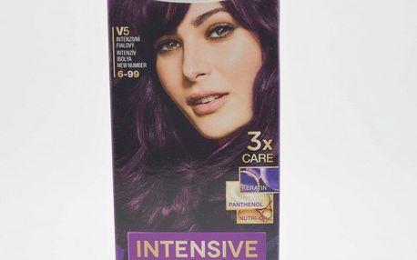 Palette Barva Na Vlasy 50ml: V5 intenzivní fialový