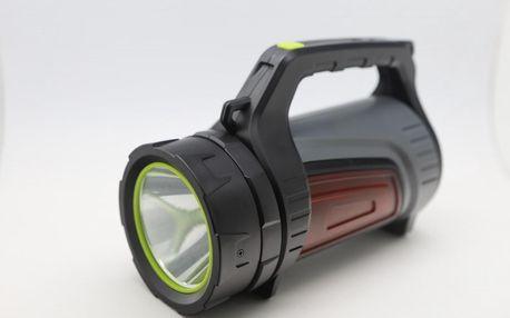 Ruční svítilna JS-881A
