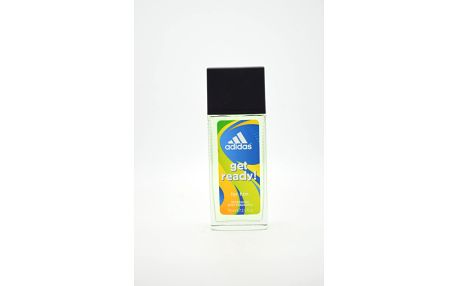 Adidas deodorant Pro Muže 75ml: Get Ready for him