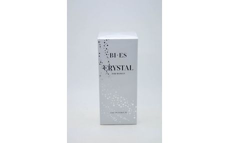 BI-ES EDT 100ml Crystal - Parfém pro ženy