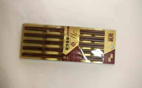 Čínské hůlky