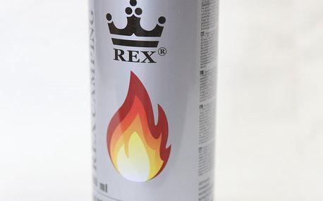 Butanový plyn do cestovních vařičů