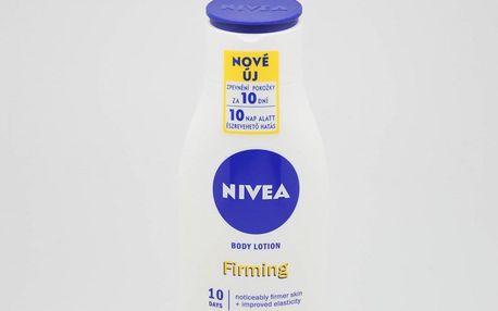 Nivea Tělové mléko body Q10 - 250 ml Firming - body lotion